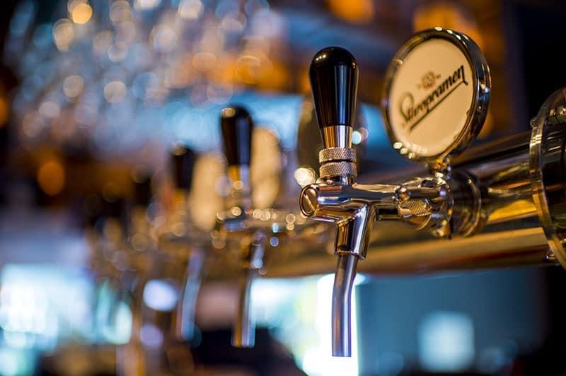 qué hacer en granada bares y restaurantes